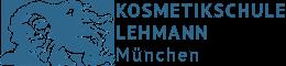 Kosmetikschule Lehmann München Logo